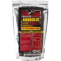 Anabolic Muscle-up