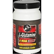 L-Glutamine & BCAA Blend